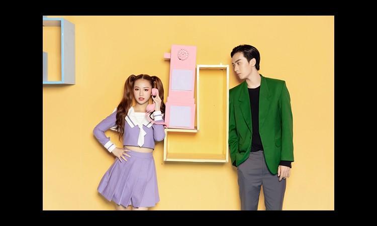 Ca sĩ 10X AMEE để khán giả tự chọn đoạn kết cho MV mới