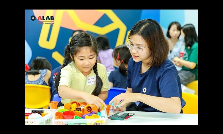 Hệ thống anh ngữ tích hợp 4.0 American Learning Lab chính thức xuất hiện tại Việt Nam