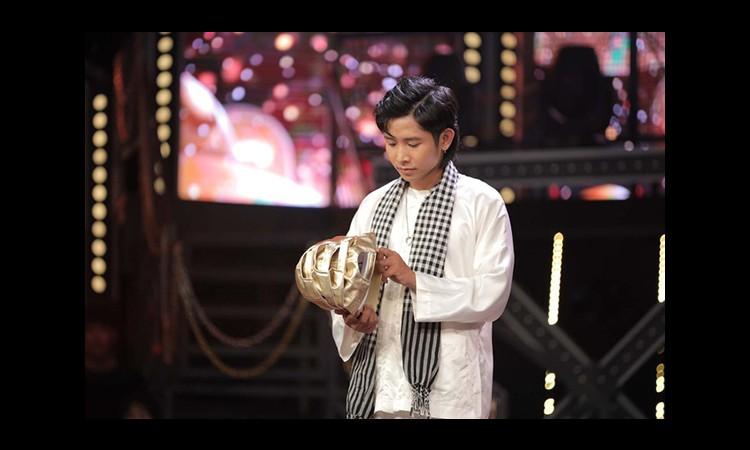 Ricky Star được gọi là thí sinh tạo nên lịch sử ở Rap Việt