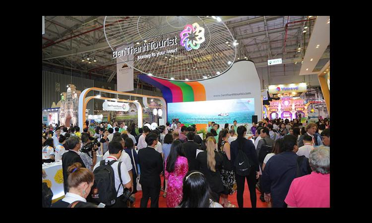 """Hàng nghìn tour ưu đãi, giảm giá """"sốc"""" của BenThanh Tourist tại hội chợ ITE HCMC 2019"""
