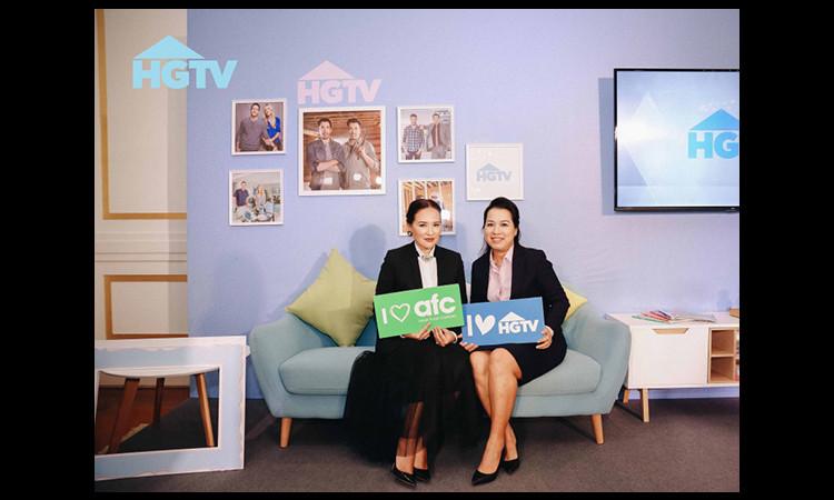 Ra mắt kênh truyền hình chuyên về nhà ở và phong cách sống