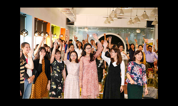 Quỹ Prudence ký hợp tác với JA Việt Nam triển khai Giáo trình quản lý tài chính Cha-Ching tại 31 trường tiểu học Hà Nội
