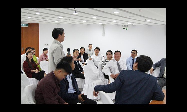 Đề án 844 giúp hệ sinh thái khởi nghiệp Việt Nam khởi sắc