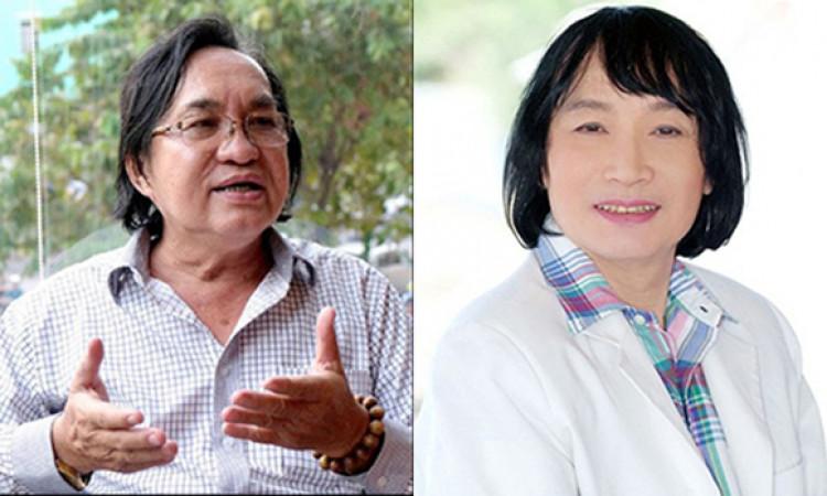 Hồ sơ xét NSND của Minh Vương lên Hội đồng Nhà nước
