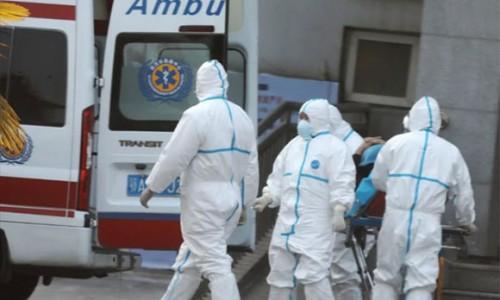 Dần lộ diện 'bệnh nhân số 0' nhiễm Covid-19 ở Trung Quốc