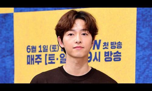 Song Joong Ki hủy lịch quay phim ở Colombia, trở về Hàn Quốc