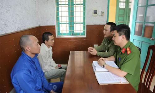 Nhóm người Trung Quốc móc nối với người Việt dùng thẻ ngân hàng giả rút 300.000 USD