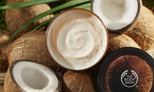 The Body Shop ra mắt bộ sưu tập chăm sóc cơ thể mùa hè mới