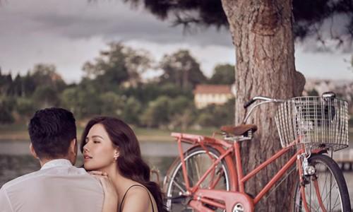 Phanh Lee lên tiếng về tin chồng sắp cưới từng kết hôn