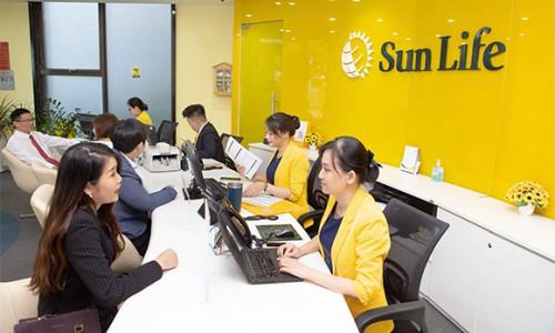 Sun Life Việt Nam vinh dự nhận giải thưởng Dịch vụ Tài chính Việt Nam tiêu biểu 2020