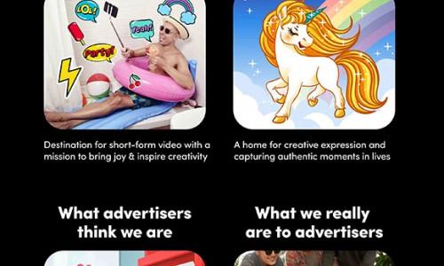 TikTok for Business giới thiệu tính năng tự tạo quảng cáo và gói hỗ trợ 100 triệu đô la Mỹ cho các doanh nghiệp vừa & nhỏ