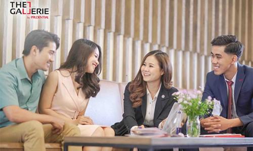 Prudential đẩy mạnh đào tạo đội ngũ chuyên viên hoạch định tài chính tại Đà Nẵng