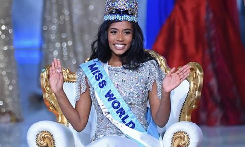 Miss World 2020 bị hủy