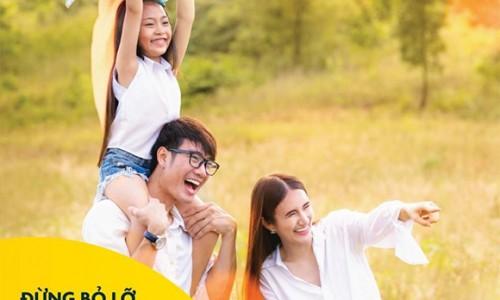 Sun Life Việt Nam ra mắt sản phẩm mới SUN – Sống Sung Túc