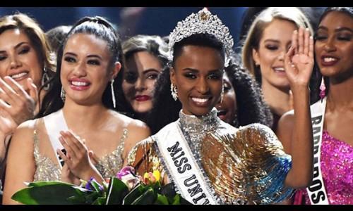 Hoa hậu Hoàn vũ dời lịch tổ chức sang năm 2021