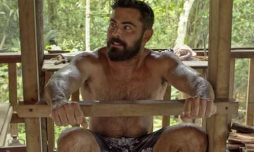 Zac Efron muốn chuyển đến Australia sau khi bị chê ngoại hình
