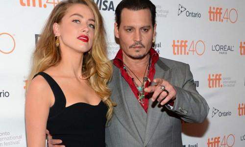 Johnny Depp bị cáo buộc bôi nhọ Amber Heard