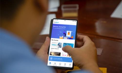 Ngân hàng phát triển châu Á chọn hai nền tảng công nghệ Consultant Anywhere và Everlearn của MVV Education trong Chương trình tư vấn và đào tạo doanh nghiệp chuyên biệt
