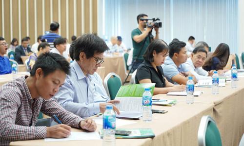 Nhiều giải pháp sản xuất thông minh cùng công nghệ phát triển bền vững sẽ được giới thiệu tại Triển lãm VietnamPlas 2019