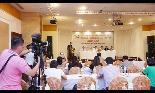 Triển lãm nội thất quốc tế Việt Nam – VIFF 2019 sắp diễn ra tại TPHCM