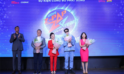 Châu Đăng Khoa bật mí nhiều thông tin thú vị khi nhận lời làm giám khảo Z-POP Dream mùa 2