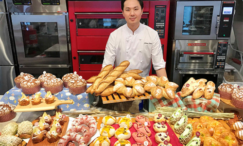 VIBS 2019 – Triển lãm thiết bị làm bánh chuyên nghiệp đầu tiên tại Việt Nam