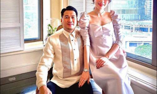 Phillip Nguyễn ra Hà Nội đón Tết với Linh Rin