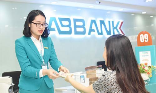ABBANK cho vay ưu đãi với lãi suất từ 7%/năm