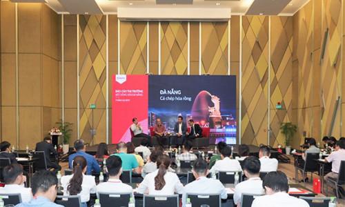Bất động sản Đà Nẵng: Cá chép hóa rồng