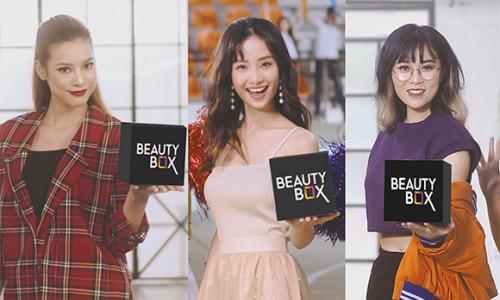 Trải nghiệm mua sắm các sản phẩm làm đẹp hot hit nhất Hàn Quốc tại thiên đường mỹ phẩm Beauty Box