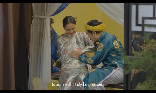Ứng dụng giải trí POPS ra mắt teaser phim Phượng Khấu
