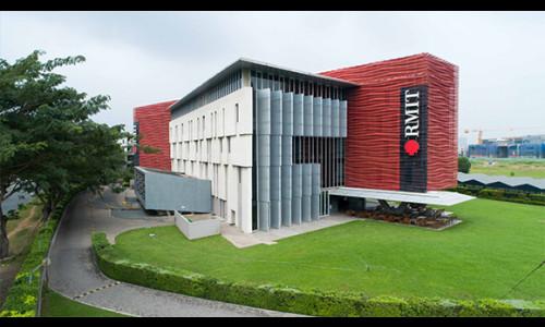 Đại học RMIT thăng hạng mạnh mẽ trên bảng xếp hạng Times Higher Education