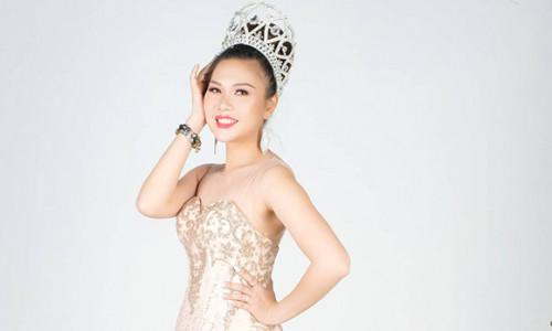 Nữ Hoàng Thiện Nguyện Thu Huỳnh  -  Khát vọng tôn vinh nét đẹp người phu nữ Việt
