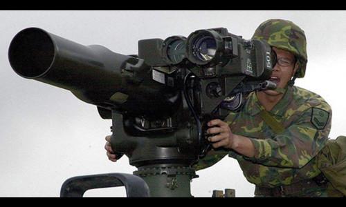 'Nắn gân' Trung Quốc, Mỹ bán hơn 2 tỷ USD vũ khí cho Đài Loan