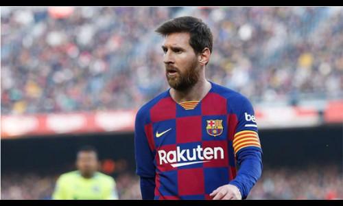 Messi trải qua cơn khát bàn thắng dài nhất trong 6 năm