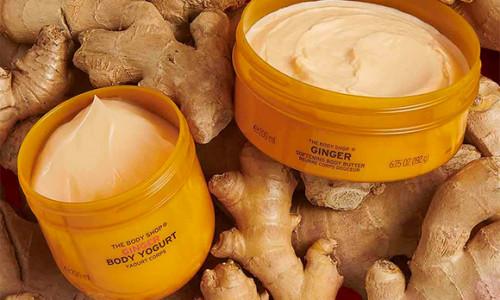 The Body Shop ra mắt bộ đôi chăm sóc tóc ngăn ngừa gầu mạnh mẽ và BST chăm sóc cơ thể phiên bản giới hạn Ginger & Banana mới