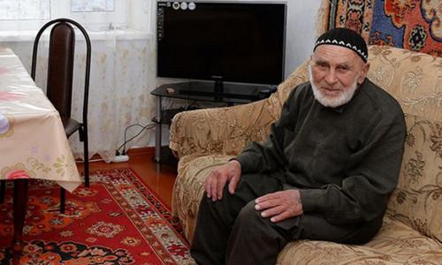 'Người đàn ông già nhất thế giới' qua đời ở tuổi 123