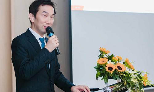 Bridgestone Việt Nam chính thức giới thiệu tân tổng giám đốc