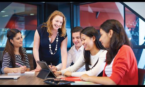 Triển vọng nghề nghiệp ngành Quản trị Nguồn nhân lực