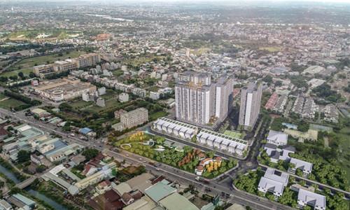 EcoXuân Sky Residences – Cơ hội đầu tư tại khu vực Bắc Sài Gòn