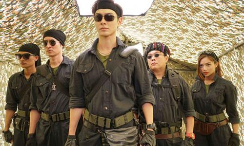 Lật Mặt 4 thu về 117,5 tỷ đồng, chính thức lọt top 4 phim Việt có doanh thu cao nhất mọi thời đại