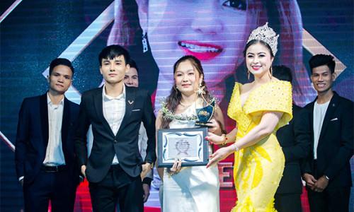 Mỹ phẩm Bà Lão tổ chức Lễ trao giải Bà Lão Awards 2019 vinh danh hàng trăm đại lý & các cá nhân xuất sắc năm 2019
