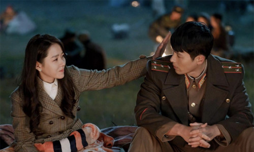 'Hạ cánh nơi anh' được lòng khán giả Việt nhưng chịu chỉ trích ở Hàn