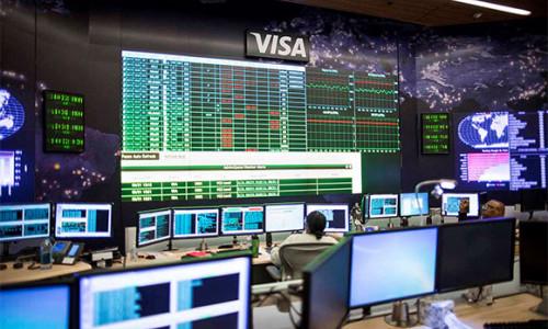 Visa cam kết đầu tư vào các tiêu chuẩn bảo mật, mang lại trải nghiệm thanh toán an toàn và liền mạch hơn cho khách hàng