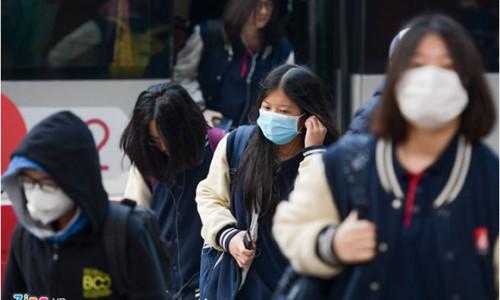 Nhiều nơi rút thông báo đến trường, 54 tỉnh, thành cho học sinh nghỉ