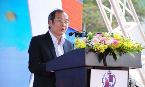 Chính thức khởi công xây dựng Trường Song ngữ Quốc tế Học viện Anh Quốc tại Đà Nẵng