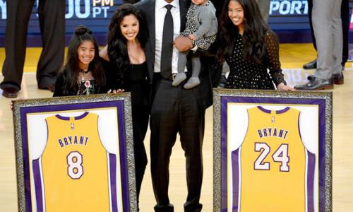 Công bố nguyên nhân tai nạn trực thăng của cầu thủ Kobe Bryant