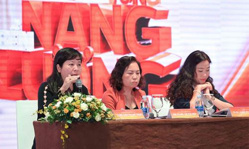 """Gần 1200 chuyên gia y tế và dinh dưỡng tham dự hội thảo khoa học """"Giải pháp Nâng cao tầm vóc Việt"""""""