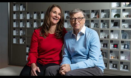 Khi cả vợ và chồng đều là CEO