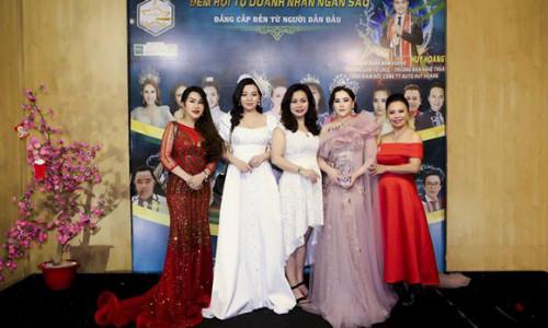 Hoa hậu Jesscia Thảo Nguyên Hoàng ngày càng xinh đẹp, trưởng thành và sâu sắc